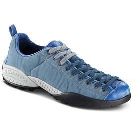 Scarpa Mojito SW Schoenen blauw